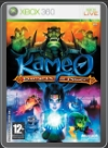 XBOX360 - KAMEO: ELEMENTS OF POWER