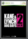 XBOX360 - KANE & LYNCH 2: DOG DAYS