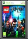 XBOX360 - LEGO Harry Potter: Años 1-4