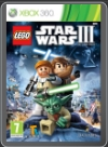 XBOX360 - LEGO STAR WARS III: THE CLONE WARS