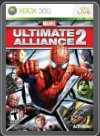 XBOX360 - MARVEL: ULTIMATE ALLIANCE 2