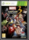 XBOX360 - Marvel vs. Capcom 3: Fate of Two Worlds