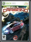 XBOX360 - NEED FOR SPEED: CARBONO