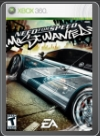 XBOX360 - NEED FOR SPEED: MOST WANTED