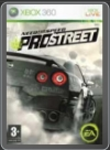 XBOX360 - NEED FOR SPEED: PRO STREET