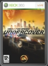 XBOX360 - NEED FOR SPEED: UNDERCOVER