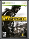 XBOX360 - OPERATION FLASHPOINT: DRAGON RISING