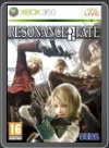 XBOX360 - Resonance of Fate