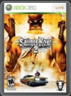 XBOX360 - SAINTS ROW 2