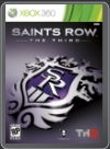 XBOX360 - Saints Row the third