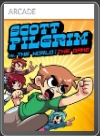 XBOX360 - Scott Pilgrim vs The World