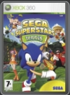 XBOX360 - SEGA SUPERSTARS TENNIS