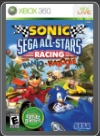 sonic__sega_all_stars_racing - XBOX360 - Foto 376664