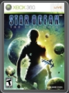 XBOX360 - STAR OCEAN: THE LAST HOPE