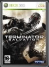 XBOX360 - TERMINATOR SALVATION