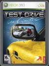 XBOX360 - TEST DRIVE UNLIMITED