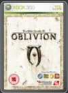 XBOX360 - THE ELDER SCROLLS IV: OBLIVION