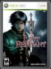XBOX360 - THE LAST REMNANT