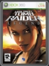 XBOX360 - TOMB RAIDER: LEGEND