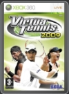 XBOX360 - VIRTUA TENNIS 2009