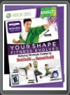 your_shape_fitness_evolved_kinect - XBOX360 - Foto 371139