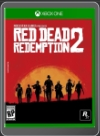 red_dead_redemption_2 - XBOXOne - Foto 423094