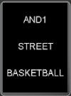 PS2 - AND1 STREET BASKETBALL