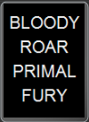 NGC - BLOODY ROAR: PRIMAL FURY