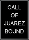 PC - CALL OF JUAREZ: BOUND IN BLOOD