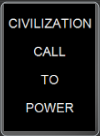 PC - CIVILIZATION: CALL TO POWER