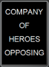 PC - COMPANY OF HEROES: OPPOSING FRONT