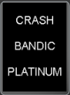 PSX - CRASH BANDIC. PLATINUM
