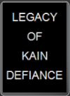 PS2 - LEGACY OF KAIN: DEFIANCE