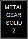 PS2 - METAL GEAR SOLID 2: SONS OF LIBERTY + ALTAVOCES 2.1
