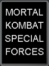 PSX - MORTAL KOMBAT SPECIAL FORCES