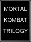 PSX - MORTAL KOMBAT TRILOGY