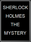 NDS - SHERLOCK HOLMES: THE MYSTERY OF THE MUMMY