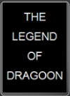 PSX - THE LEGEND OF DRAGOON