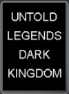 PS3 - UNTOLD LEGENDS: DARK KINGDOM