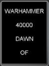 PC - WARHAMMER 40.000: DAWN OF WAR - SOULSTORM