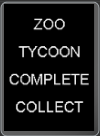 PC - ZOO TYCOON COMPLETE COLLECT.